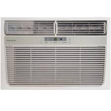 air conditioning window. frigidaire 8000-btu 350-sq ft 115-volt window air conditioner with heater conditioning
