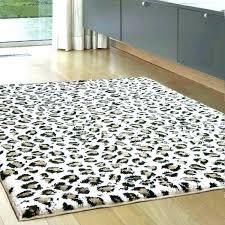 leopard print rugs animal print runner rug cheetah print bathroom rugs leopard rug set runner animal