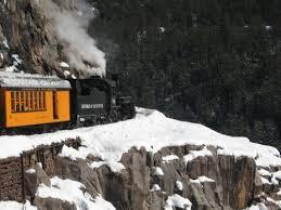 snow trains 5 cozy winter train rides