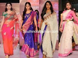 Designer Wear Sarees In Hyderabad Latest Designer Sarees Kalamandir Hyderabad Wedding