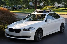 Roof Rack Needed For F10 Page 2 2010 2011 Bmw 5 Series Forum F10