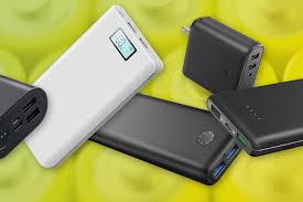 Cell Phone Battery Compatibility Chart Best Power Banks 2019 The Top Portable Chargers For Your