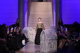 """Elisabeth of Bosnia"", the artistic <b>fashion show</b> - <b>European</b> External ..."