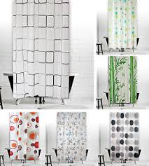 modern bathroom shower curtains.  Shower NouvellesalledebainsmoderneRideaudedouche Inside Modern Bathroom Shower Curtains R