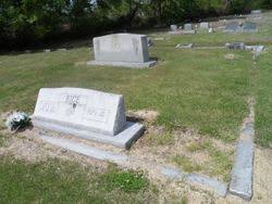 Mary Effie Cox Rice (1891-1980) - Find A Grave Memorial