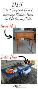 Best 25+ Fold out table ideas on Pinterest | Folding table legs ...