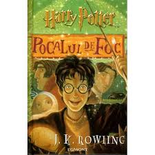 harry potter si pocalul de foc harry potter and the goblet of fire