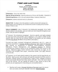 Resume Outline Word Enchanting Ms Word Resume Making Builder Examples Good Throughout Templates