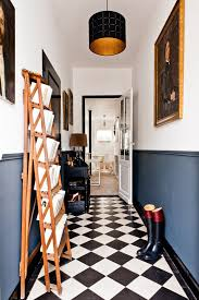 black and white tile floor kitchen. Now To Source My Dream Tile\u2026. But In The Meantime Here Are Some Inspirational Photos Of Black/white Checkered Tile Foyers. Black And White Floor Kitchen