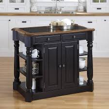 Kitchen Island Cart With Granite Top Kitchen Carts Kitchen Island Ideas With Sink Wood Carts On Wheels