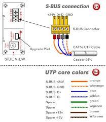 led driver dimmer 4ch bus enabled (g4) sb 4led dcv Control4 Dimmer Wiring Diagram led driver dimmer 4ch bus enabled (g4) sb 4led control4 dimmer switch wiring diagram