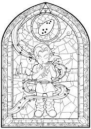 The Legend Of Zelda Skyward Sword Coloring Pages Petoutletonlineinfo