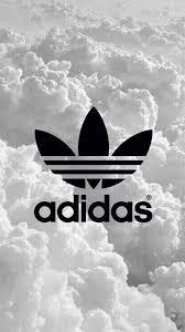 Logo Adidas iPhone Screen Lock ...