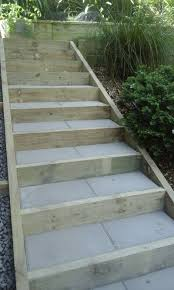 Outdoor Steps Outdoor Steps Evco Services Ltd