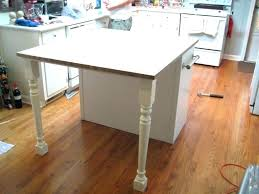 kitchen island legs kitchen island legs 6 good kitchen island legs unfinished kitchen island legs