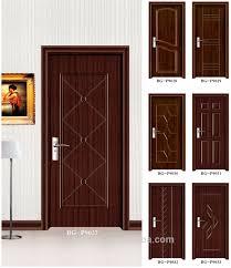Bg-p9027 Wooden Doors Design Catalogue/latest Design Wooden Doors ...