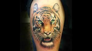 тигр что означаетв тату для мужчин и женщин советы для эскизов