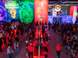 Link's awakening for switch, and mario and sonic at the tokyo 2020 olympics. Companies Don T Need Conventions Like E3 They Should Go Anyway Wired