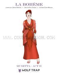 La Designs Costumes