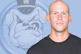 College Tennis Teams - The Citadel - Team Staff - Seth Banks