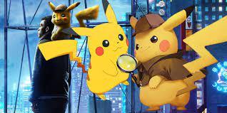 Pokemon Images: Pokemon Detective Pikachu Common Sense Media