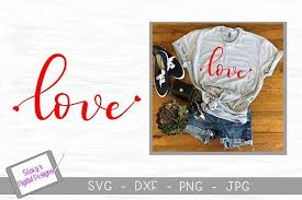 You can copy, modify, distribute and perform the work, even for commercial purposes, all. Love Svg With Hearts Valentine Svg File Handlettered Example 1 Valentine Svg Files Valentines Svg Free Design Resources