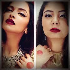 2016 deepika padukone make up tutorial bollywood actor
