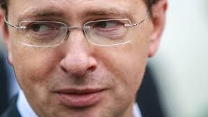 СМИ рассказали о курьезах в диссертации Владимира Мединского