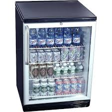 undercounter bar refrigerator beverage refrigerator glass door doors cool mini fridge glass door mini fridge glass