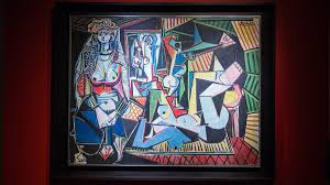 picasso painting s at auction for 179 million a record