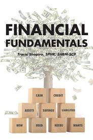 Financial Fundamentals: Shapiro Sphr Shrm-Scp, Tracie ...