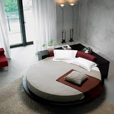 Plato Round Bed | Daily Cool Gadgets | Circle bed, Round beds ...