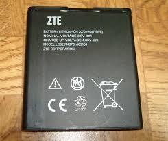 ZTE WARP LTE, N9510, Z998, BLADE 4G LTE ...