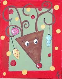 40 Christmas Craft Ideas To Try This YearChristmas Arts And Craft Ideas