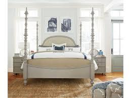 Paula Deen Bedroom Furniture Paula Deen By Universal Bedroom Dogwood Bed Queen 599280b Howell