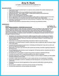 Awesome Well Written Csr Resume To Get Applied Soon