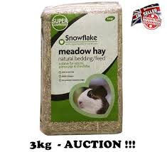 snowflake pet hay meadow hay bedding