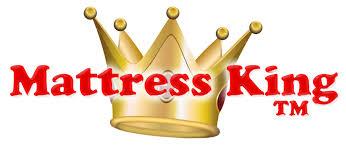 mattress king logo. Current Specials \u2013 Mattress King Inc. Is Carson City Nevada\u0027s Only Locally  Owned Mattress Store Offering Financing, Deep Discounts \u0026 Savings! King Logo