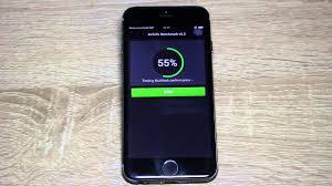 phone I6 By clone it 6 Gizchina Youtube Benchmark Iphone Antutu V Bwqp1w