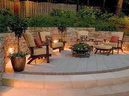 beautiful brick patio design ideas