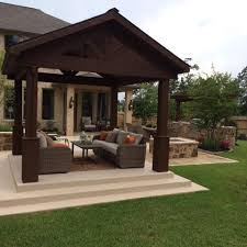 35 back patio covers backyard patio covers from usefulness to style homesfeed timaylenphotography com
