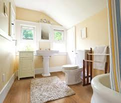 cork flooring in bathroom flooring offers a low thickness floating solution with all the benefits of