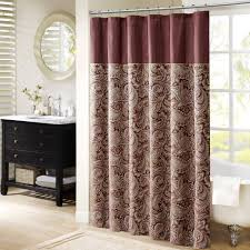 Photo 1 of 6 Shower Curtains - Walmart.com (good Curtains With Pictures  Design #1)