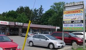 Car Rental Newmarket Ontario Canada