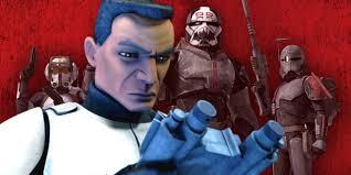 Star Wars Theory: The Bad Batch Killed ...