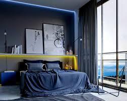Mens Bedroom Furniture Masculine Bedroom Furniture Zampco