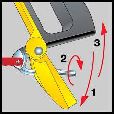 <b>Лучковая пила Stanley</b> Pro 760 мм 1-15-453 - цена, отзывы ...