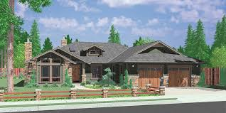 ranch house plans american house design ranch style home ranch style homes craftsman single level