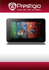 Prestigio MultiPad 7.0 ULTRA ...