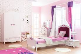 childrens pink bedroom furniture. Newjoy Princess Girl\u0027s Bedroom Furniture With Single Bed, 2 Door Wardrobe \u0026 Bedside Cabinet Childrens Pink O